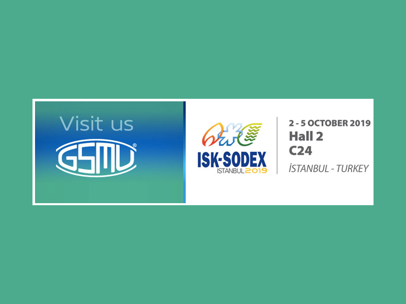 ISK-SODEX İstanbul 2019